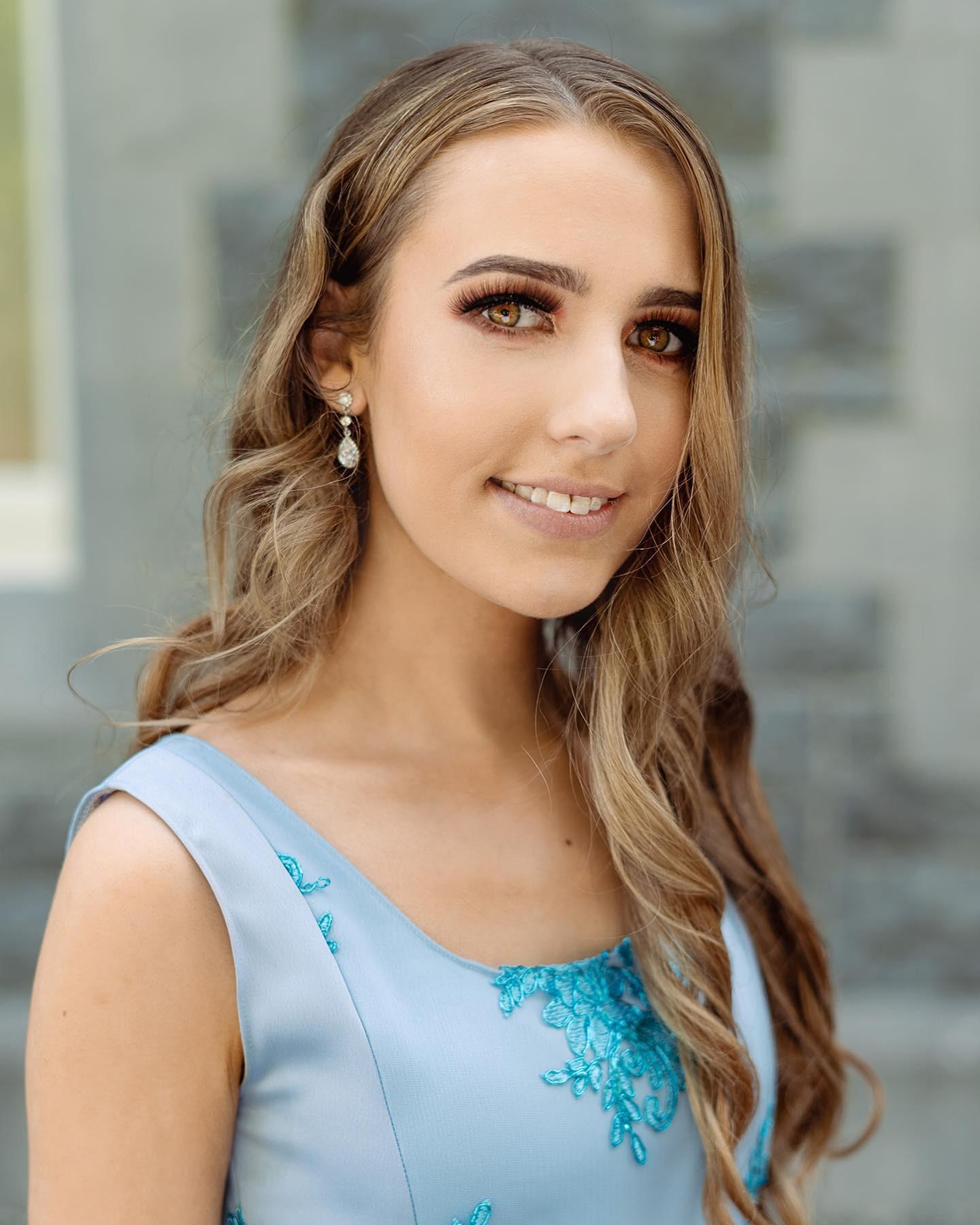 candidatas a miss earth ireland 2021. final: 27 de agosto. - Página 2 R0mFgR