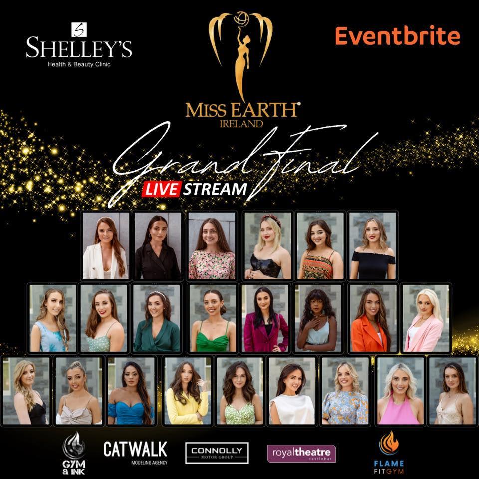 candidatas a miss earth ireland 2021. final: 27 de agosto. - Página 2 R0mu1f