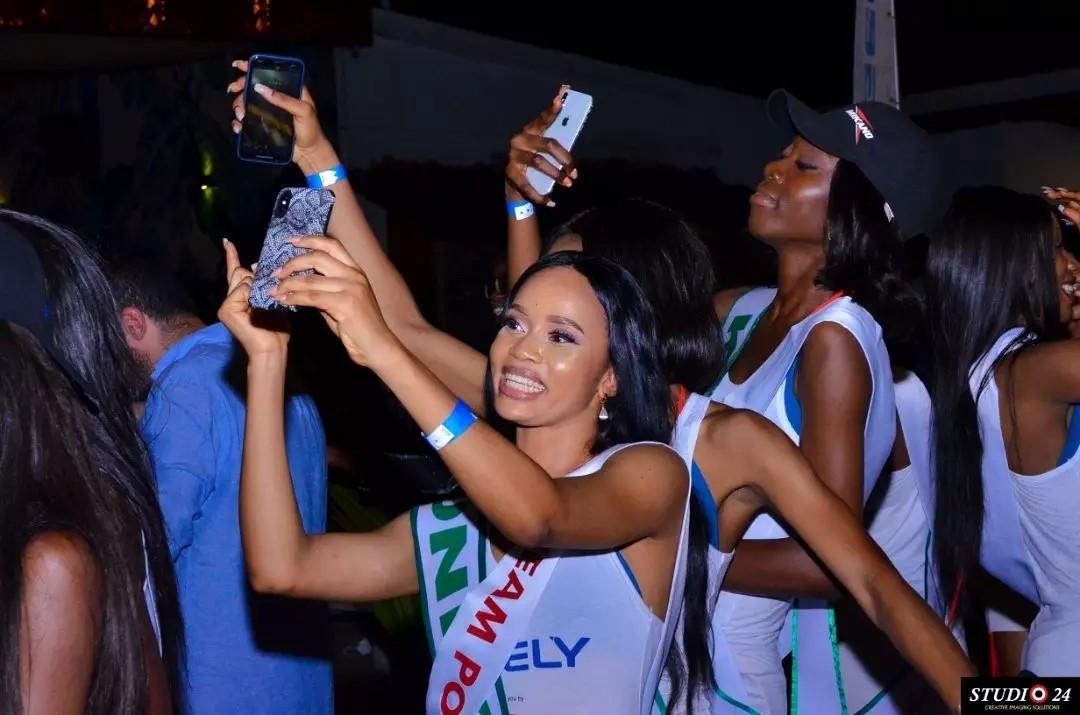 candidatas a most beautiful girl of nigeria 2021. final: 18 sep. - Página 3 R4hRx2