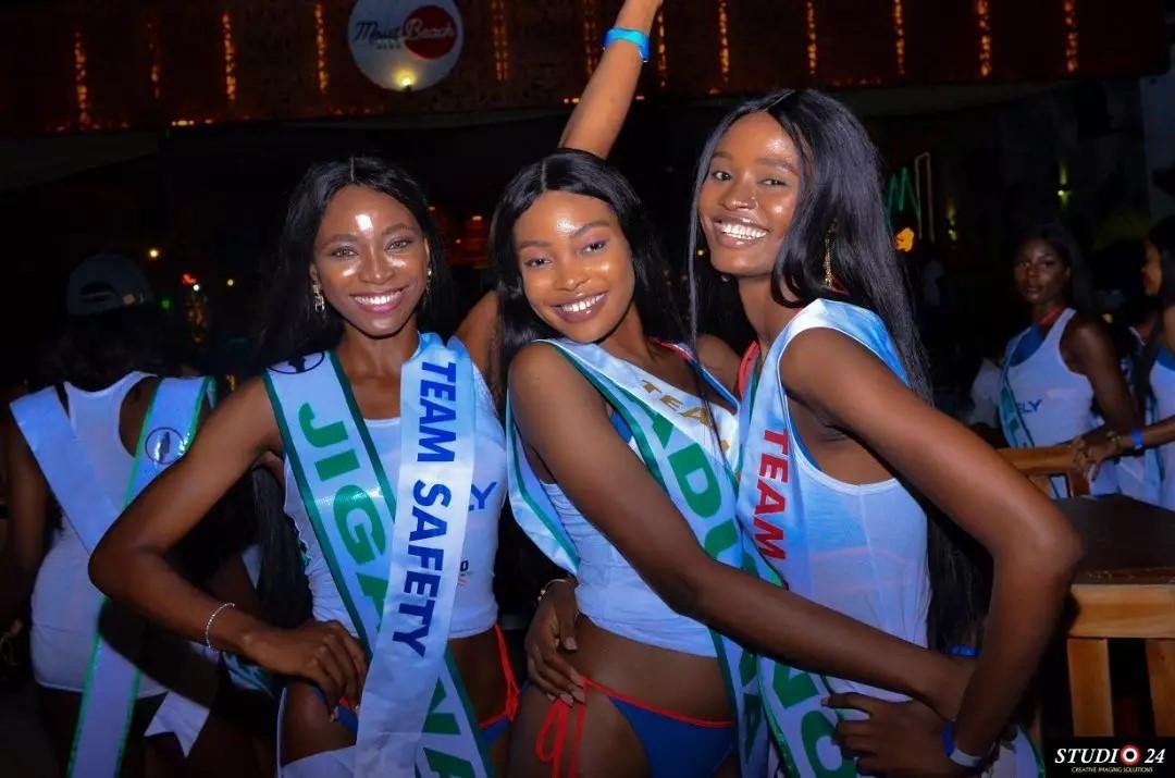 candidatas a most beautiful girl of nigeria 2021. final: 18 sep. - Página 3 R4hTN4