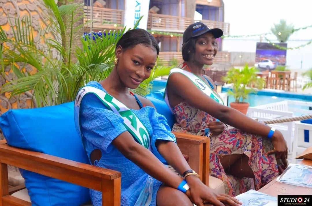 candidatas a most beautiful girl of nigeria 2021. final: 18 sep. - Página 3 R4haf9
