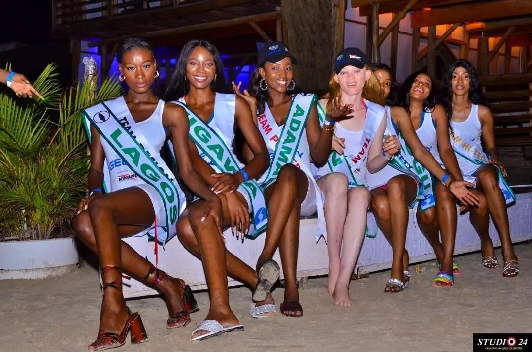 candidatas a most beautiful girl of nigeria 2021. final: 18 sep. - Página 3 R4hzHG