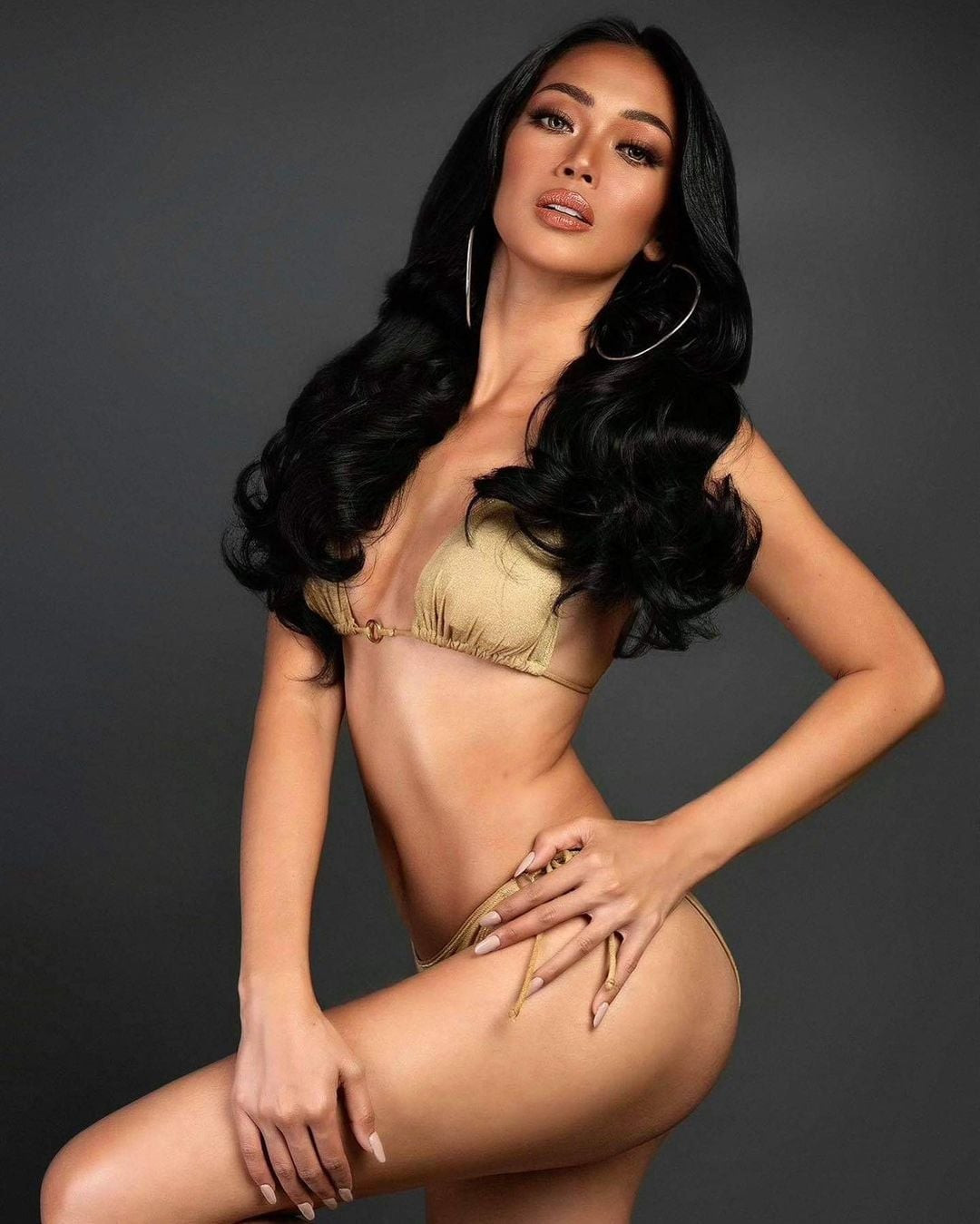 candidatas a miss universe philippines 2021. final: 25 sep. - Página 4 R84VPp