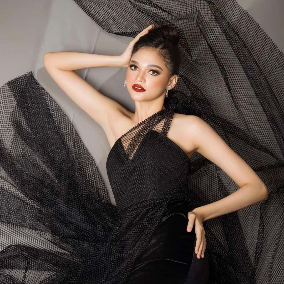 candidatas a miss universe philippines 2021. final: 25 sep. - Página 4 R862Og