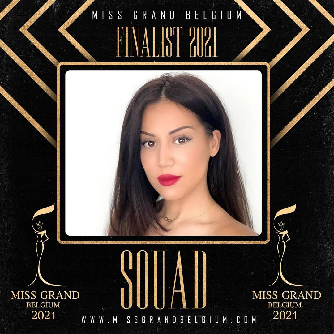 candidatas a miss grand belgium 2021. final: 18 sep. R87WoN