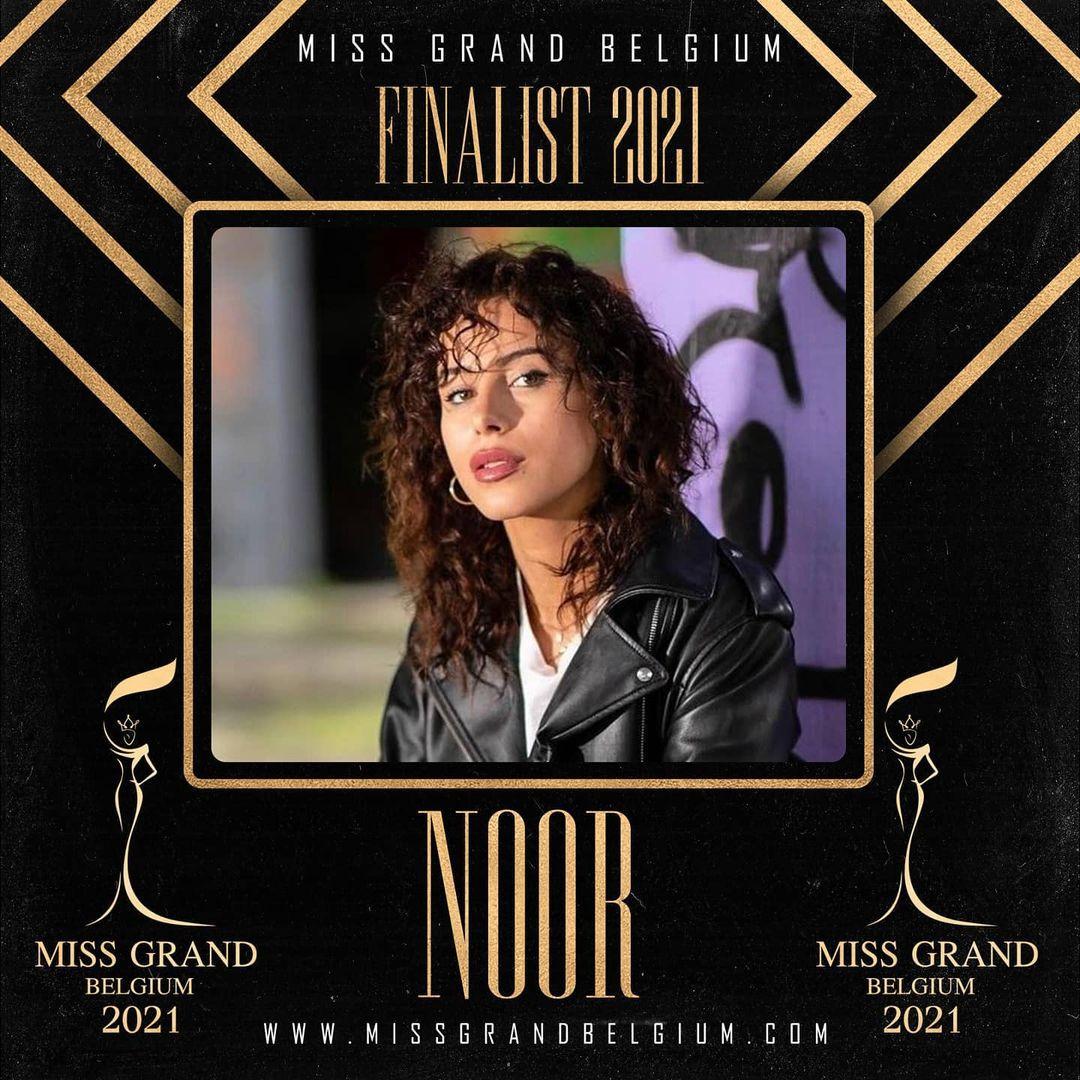 candidatas a miss grand belgium 2021. final: 18 sep. R87aKF