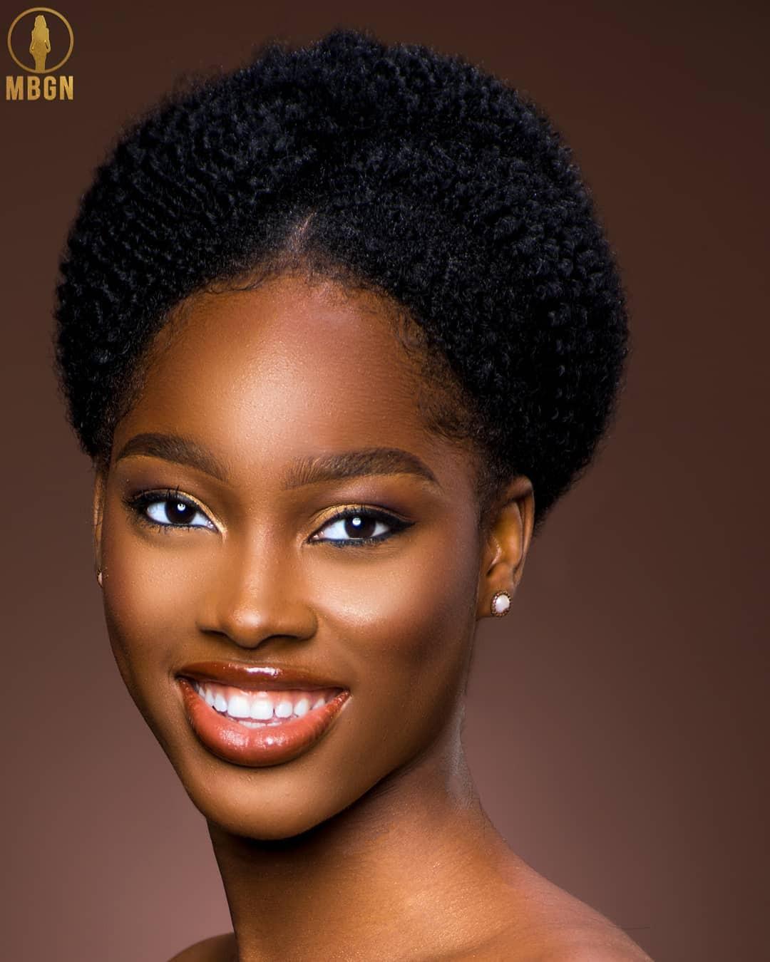 candidatas a most beautiful girl of nigeria 2021. final: 18 sep. - Página 2 R8ArV1