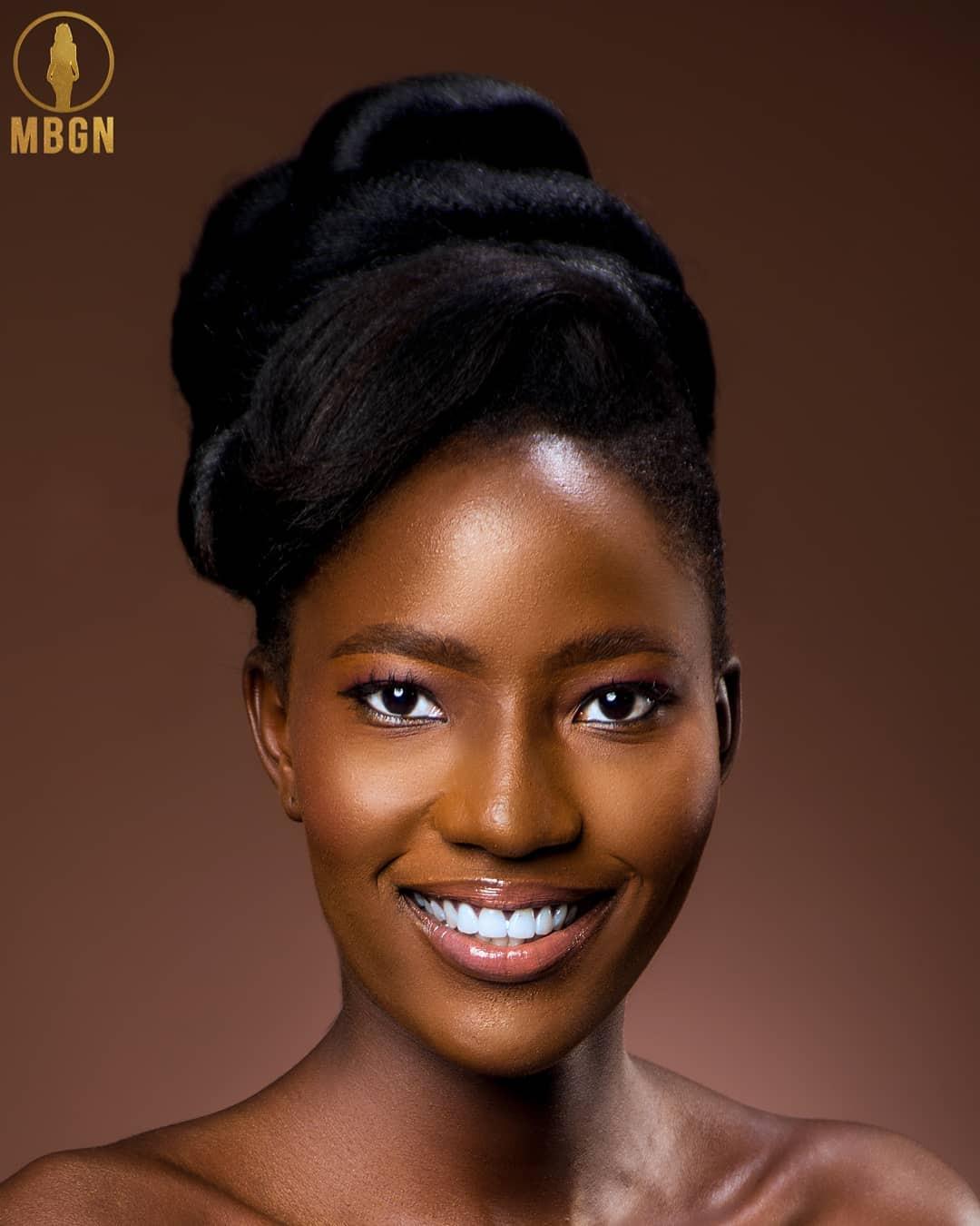 candidatas a most beautiful girl of nigeria 2021. final: 18 sep. - Página 2 R8R10g