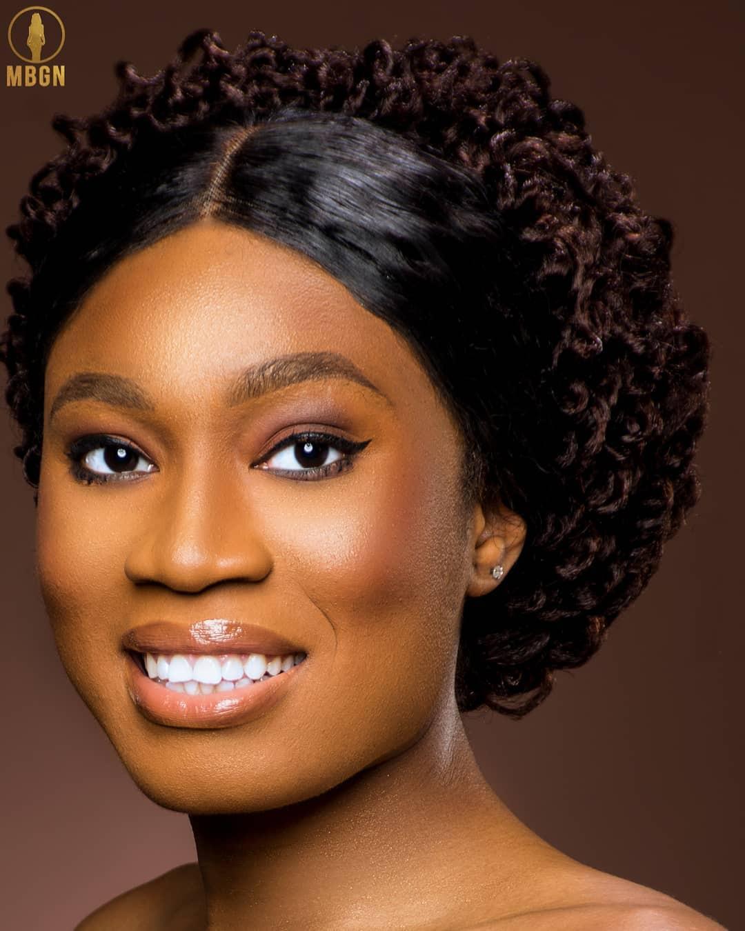candidatas a most beautiful girl of nigeria 2021. final: 18 sep. - Página 2 R8R5bV