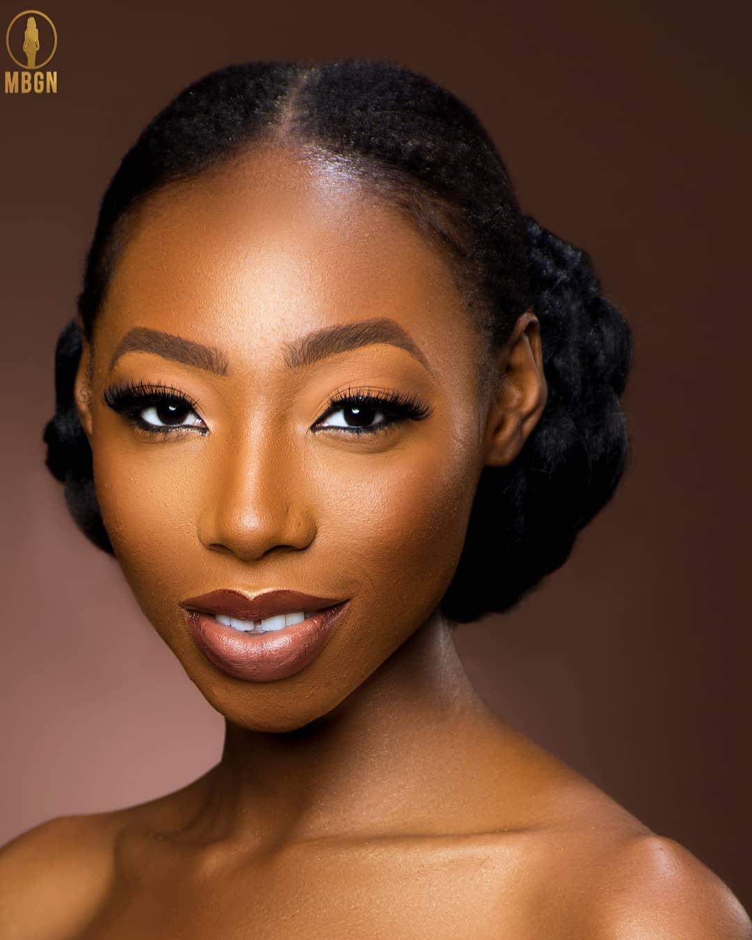 candidatas a most beautiful girl of nigeria 2021. final: 18 sep. - Página 2 R8RaWP
