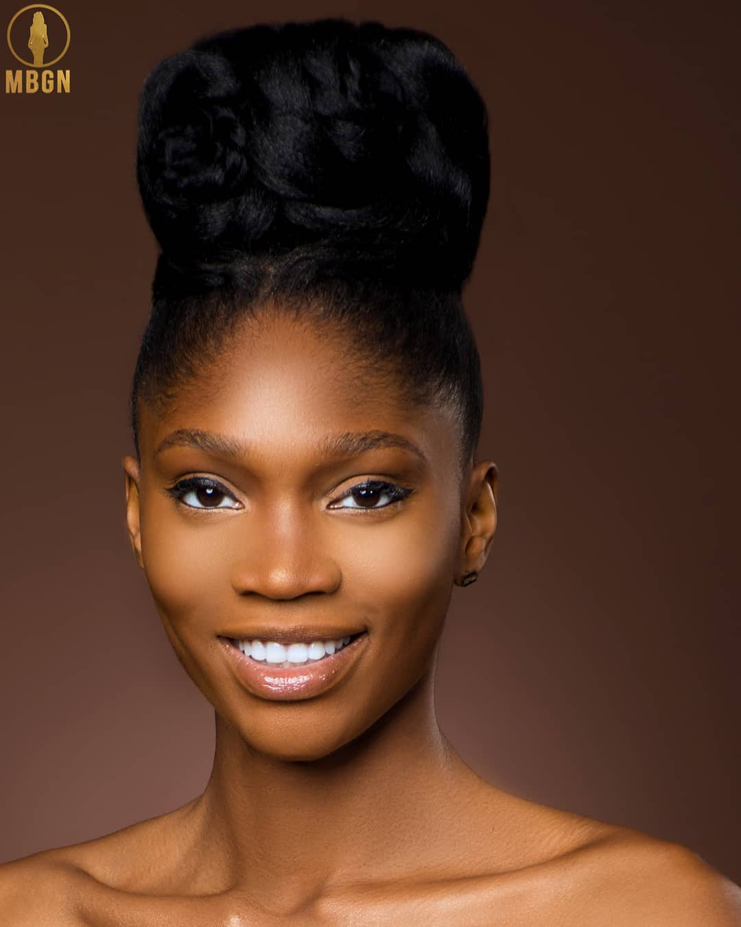 candidatas a most beautiful girl of nigeria 2021. final: 18 sep. - Página 2 R8ReqX