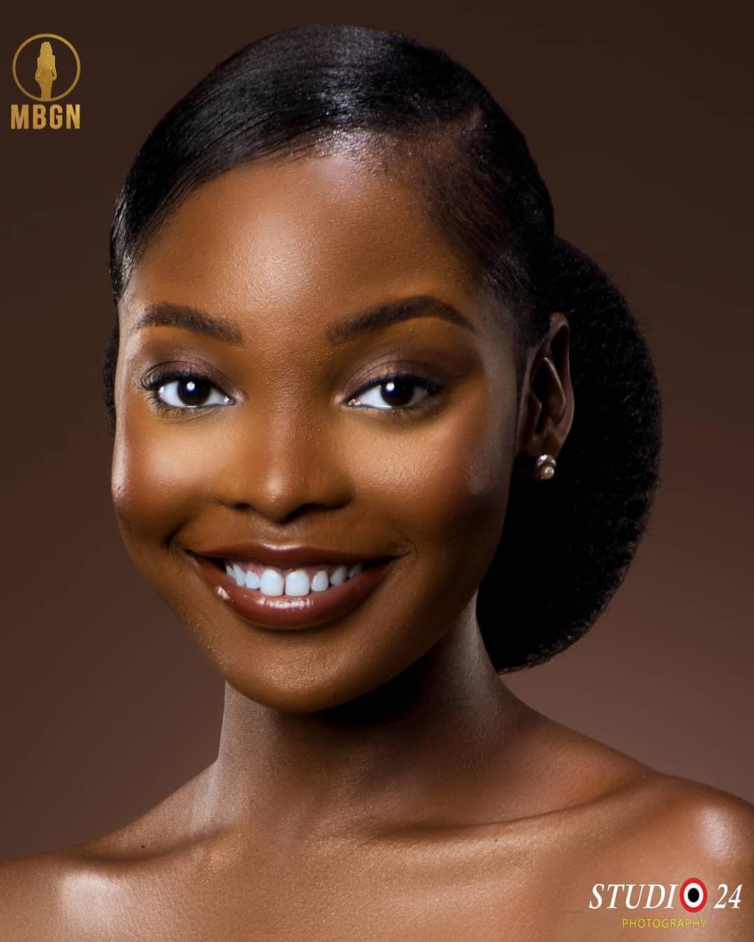 candidatas a most beautiful girl of nigeria 2021. final: 18 sep. - Página 3 R8Rmkx