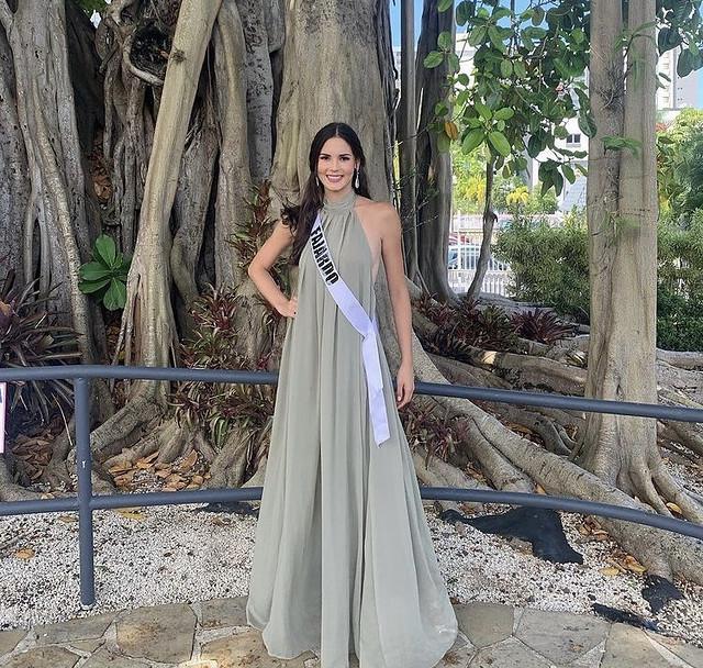 candidatas a miss universe puerto rico 2021. final: 30 sep. - Página 3 R8YJ0F