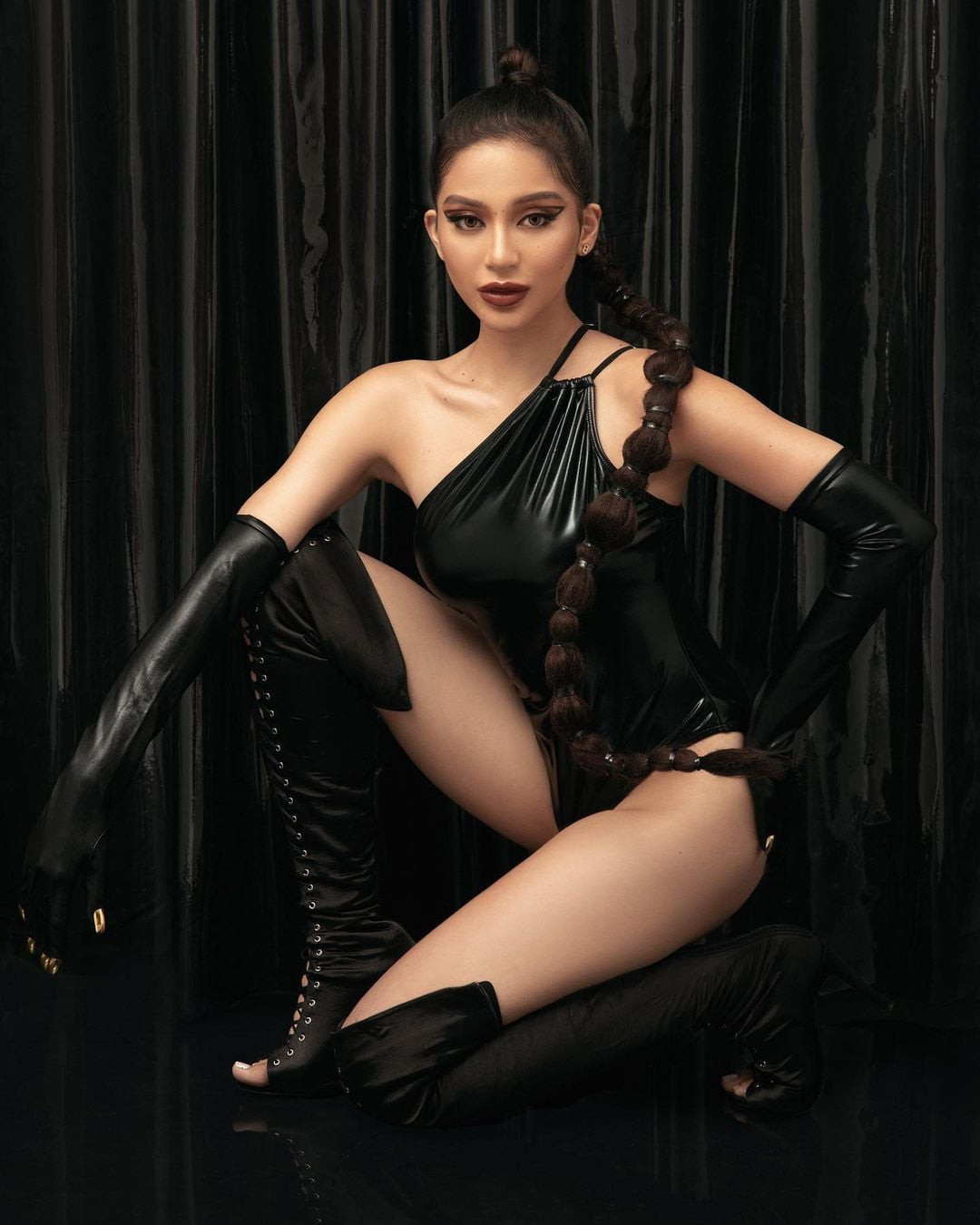 candidatas a miss universe philippines 2021. final: 30 sep. - Página 3 R8gwqN