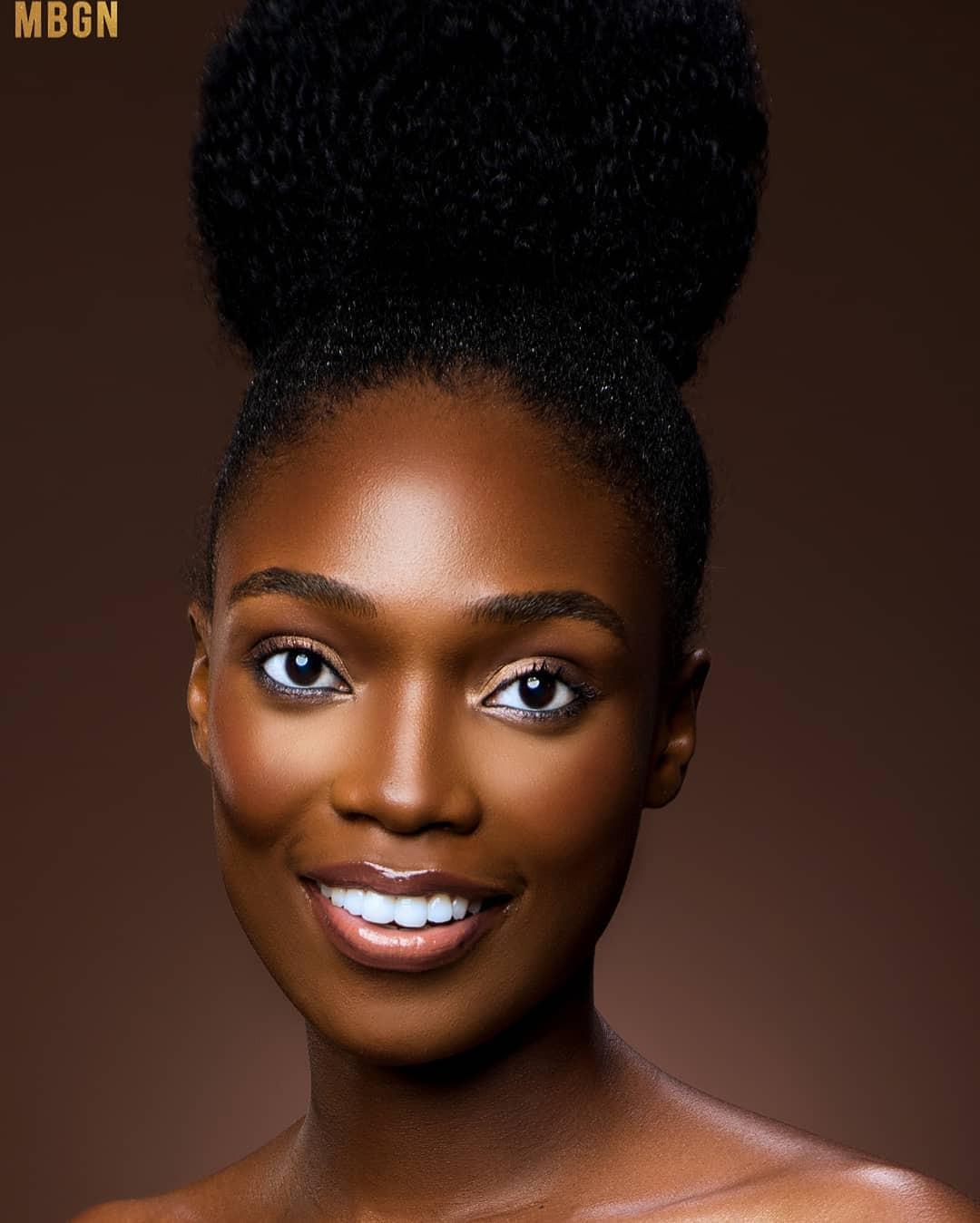 candidatas a most beautiful girl of nigeria 2021. final: 18 sep. R8u8CX