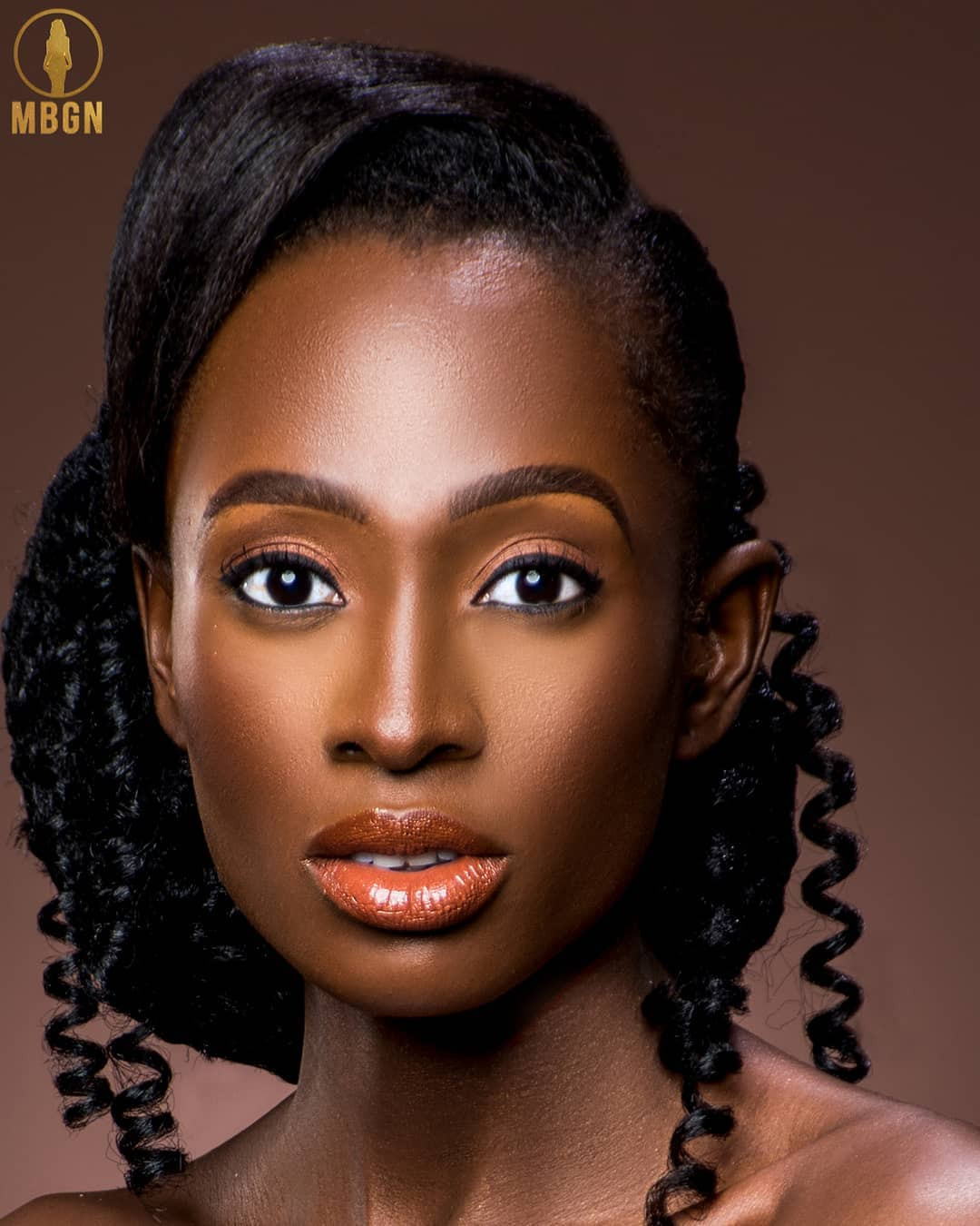 candidatas a most beautiful girl of nigeria 2021. final: 18 sep. R8uSGn
