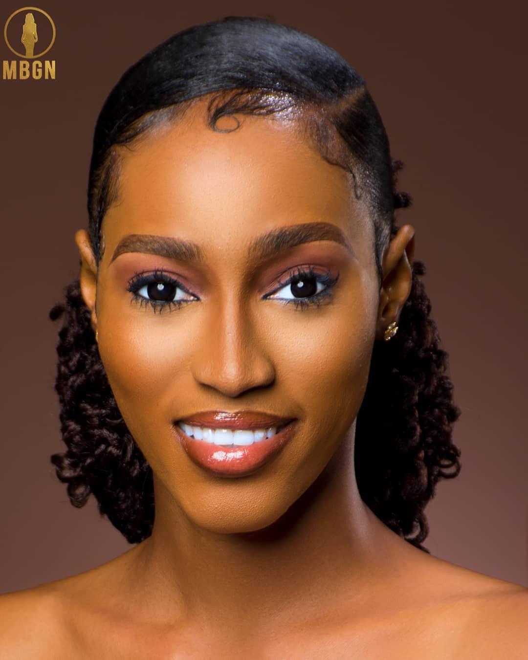 candidatas a most beautiful girl of nigeria 2021. final: 18 sep. R8utn9