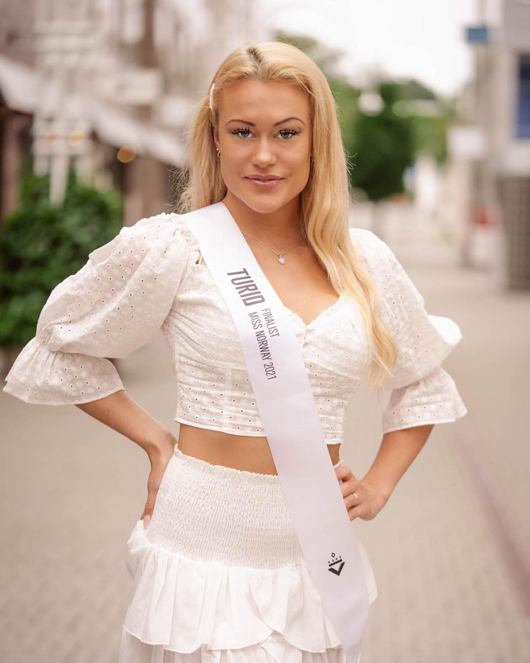 candidatas a miss norway 2021. final: 13 de agosto. RB4w4s