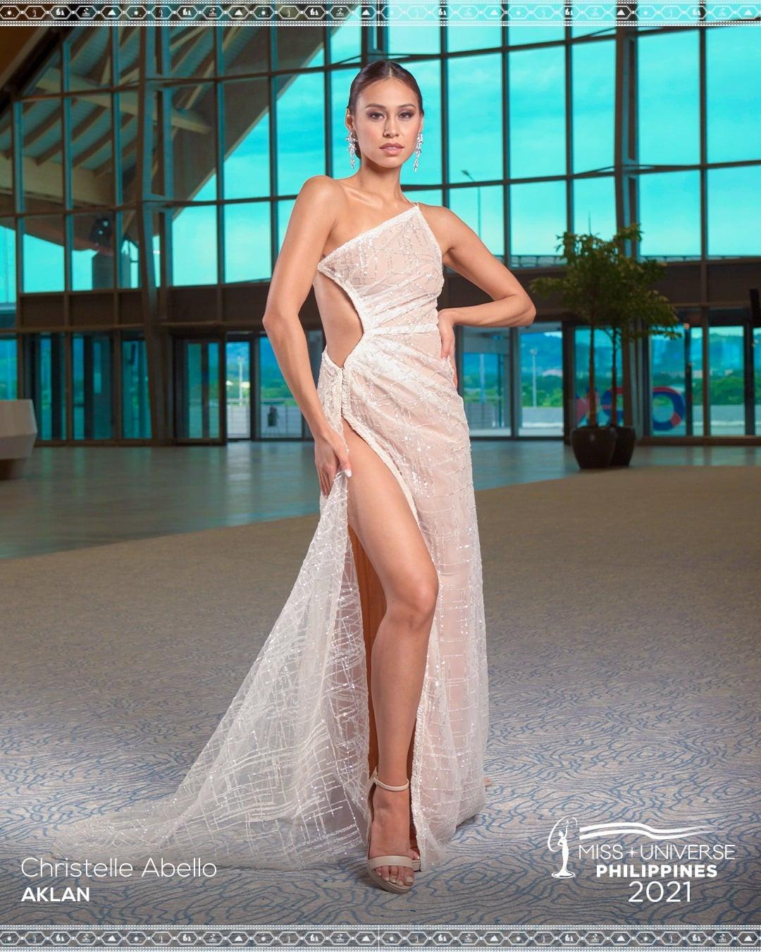 candidatas a miss universe philippines 2021. final: 30 sep. - Página 17 RD5LDQ