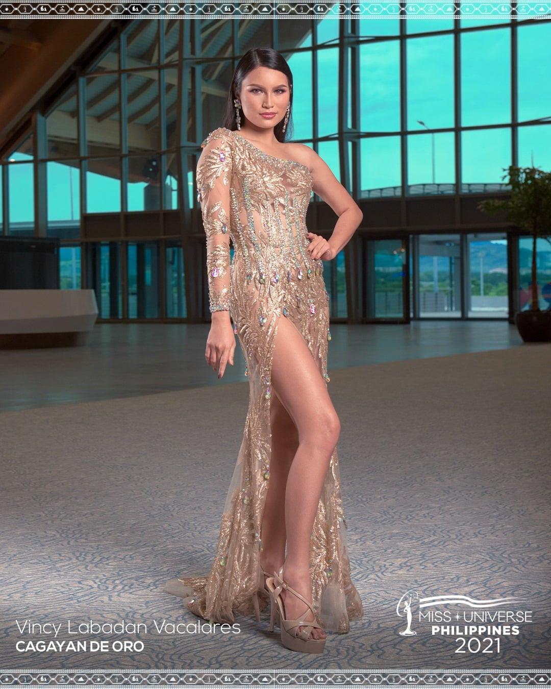 candidatas a miss universe philippines 2021. final: 30 sep. - Página 17 RD5ZxV