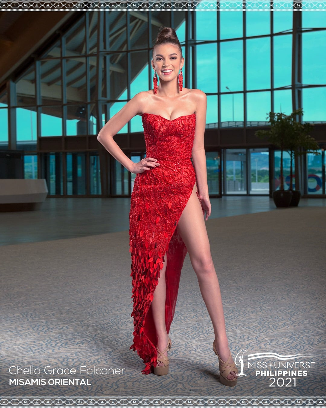 candidatas a miss universe philippines 2021. final: 30 sep. - Página 18 RD7Eej