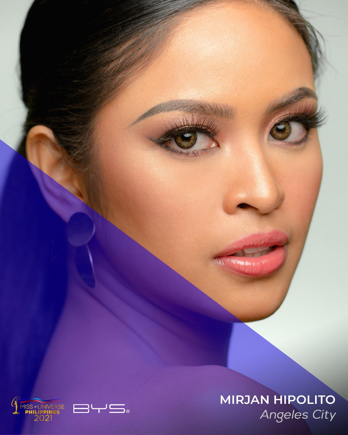 candidatas a miss universe philippines 2021. final: 30 sep. - Página 19 RD7L2n