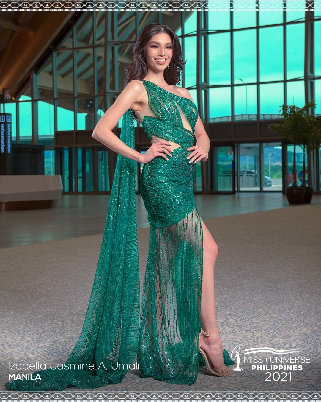 candidatas a miss universe philippines 2021. final: 30 sep. - Página 18 RD7RX2