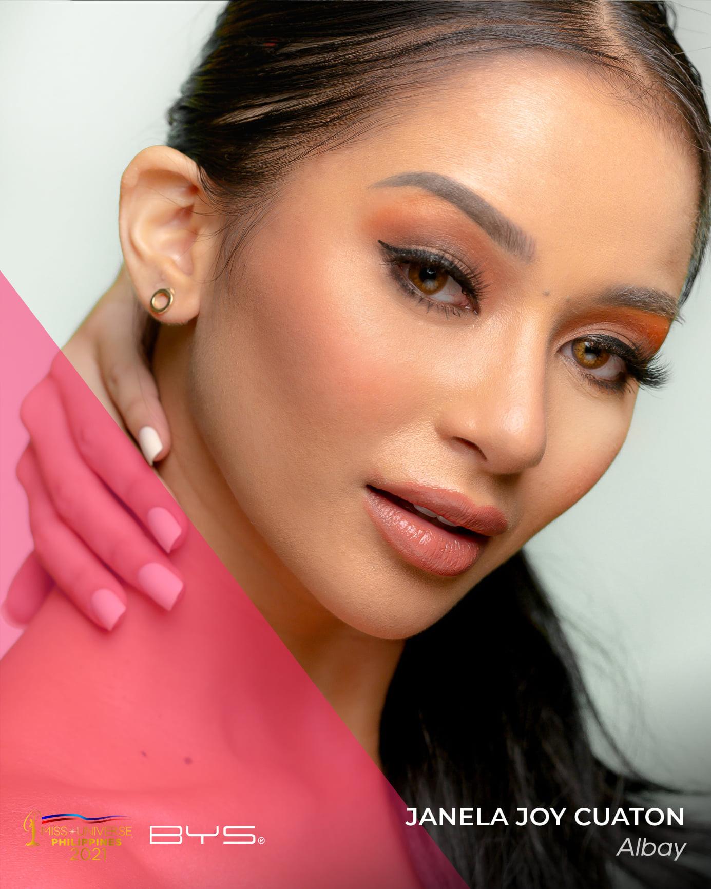 candidatas a miss universe philippines 2021. final: 30 sep. - Página 18 RD7irX