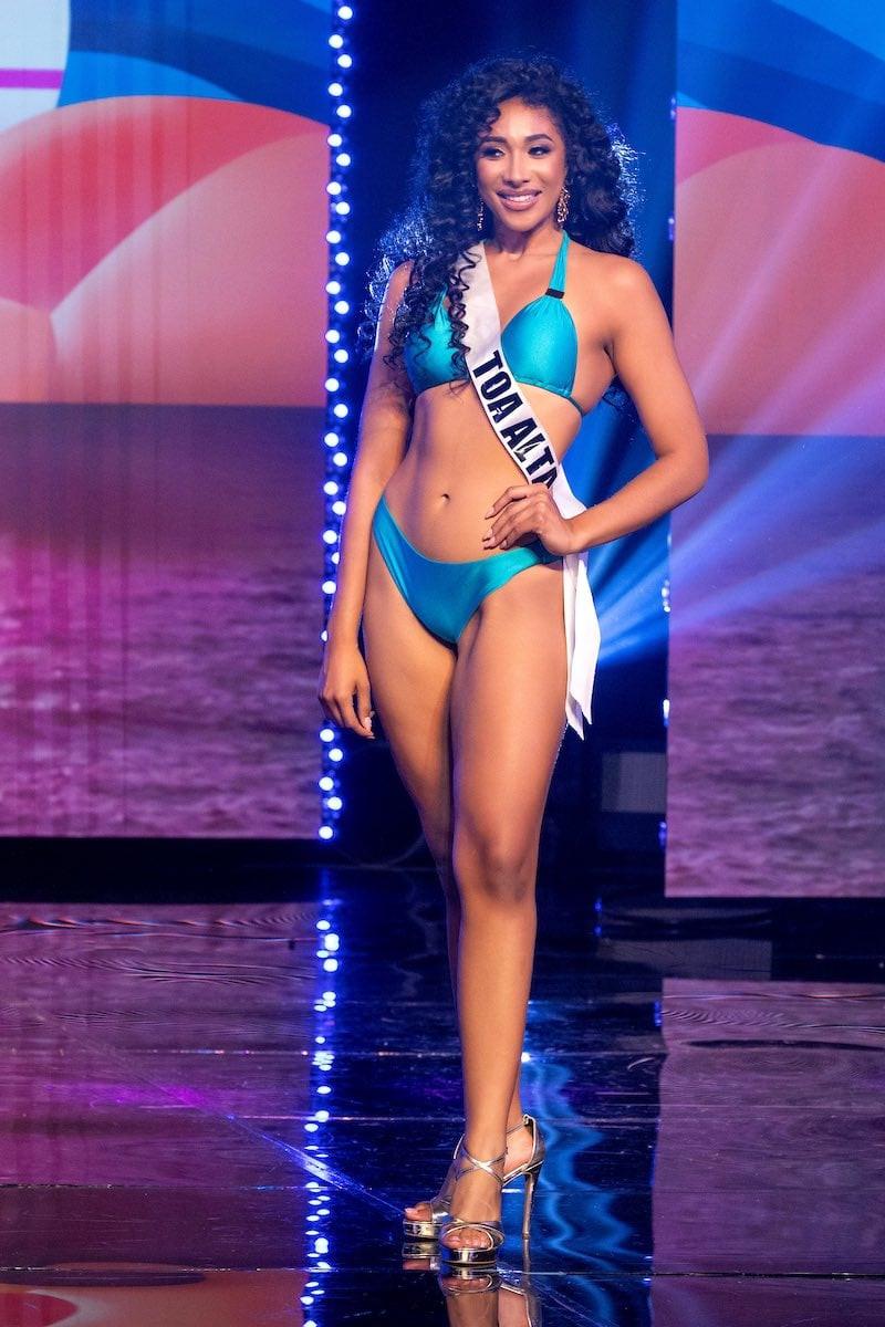 candidatas a miss universe puerto rico 2021. final: 30 sep. - Página 10 RDB8be