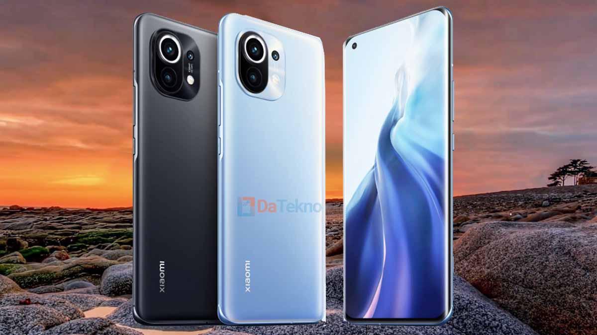 Hp Xiaomi Terbaru 2021 harga dan spesifikasinaya