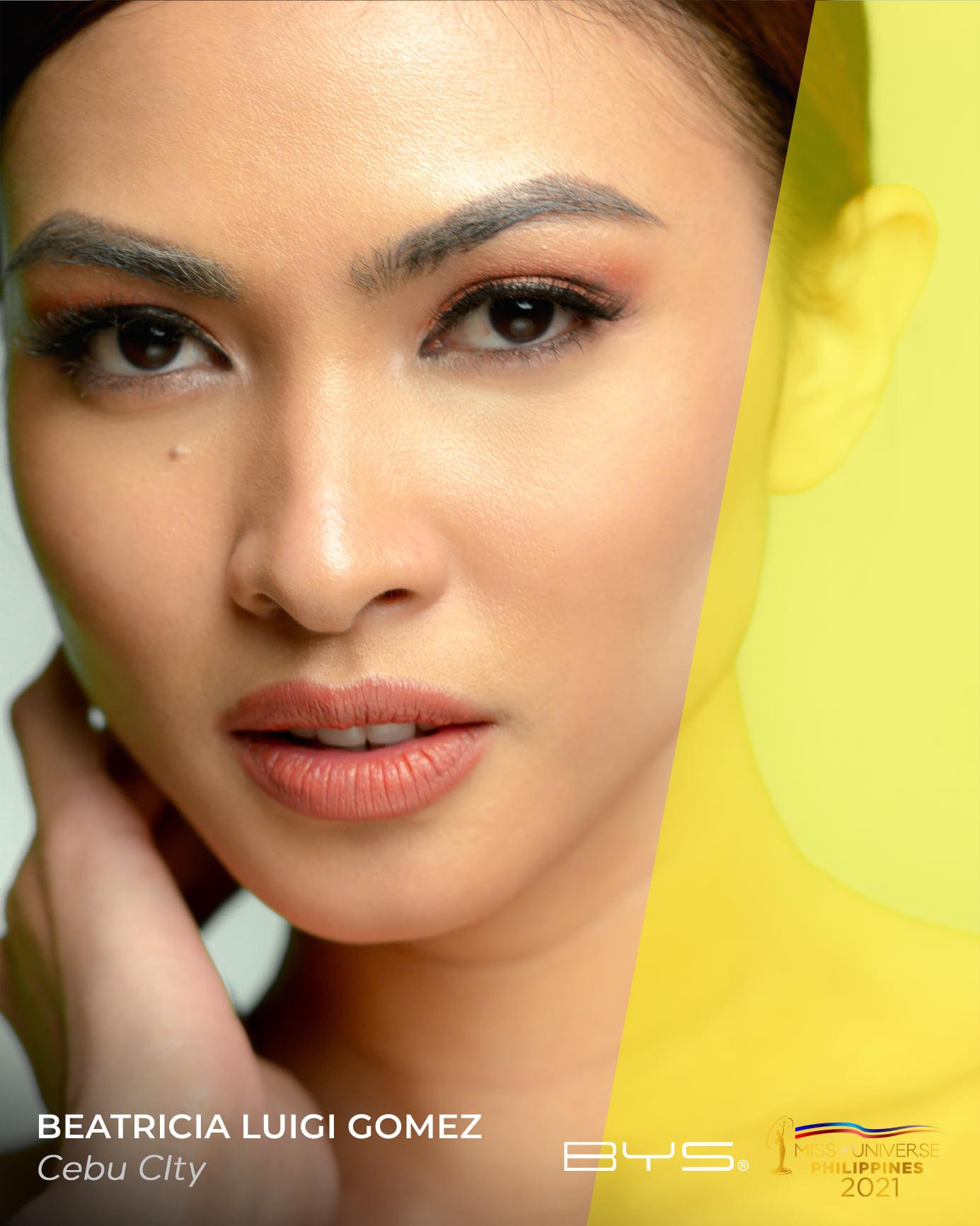 candidatas a miss universe philippines 2021. final: 30 sep. - Página 19 RDY3Yu