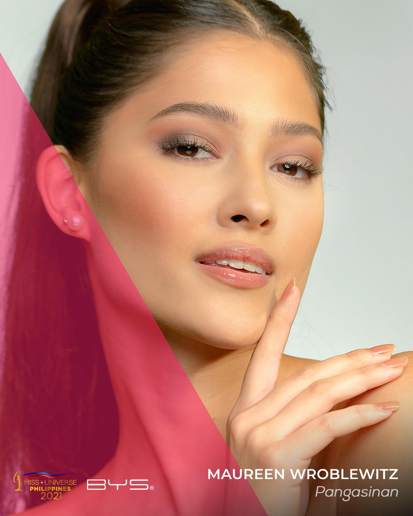 candidatas a miss universe philippines 2021. final: 30 sep. - Página 20 RDaEoQ
