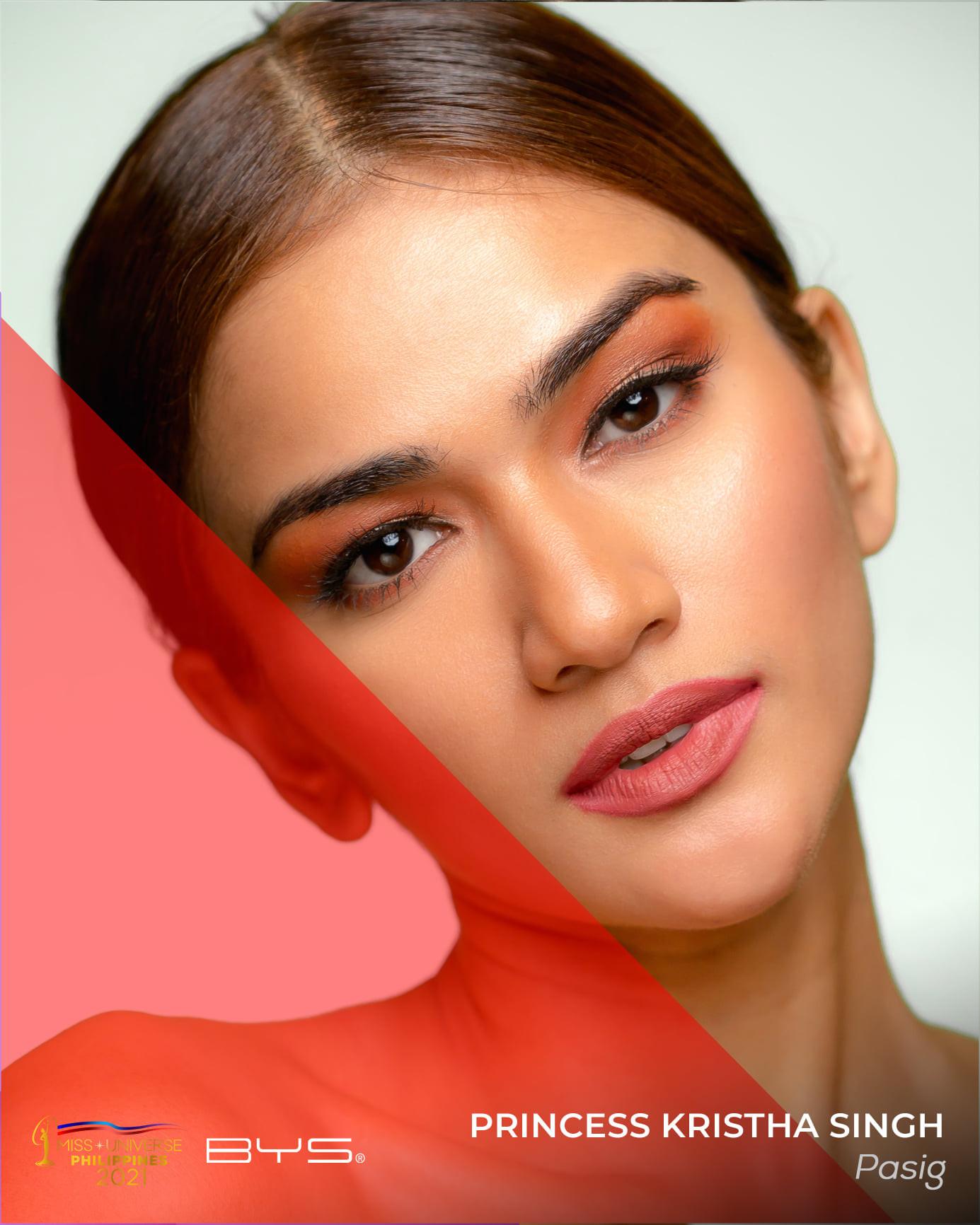 candidatas a miss universe philippines 2021. final: 30 sep. - Página 20 RDaGVV