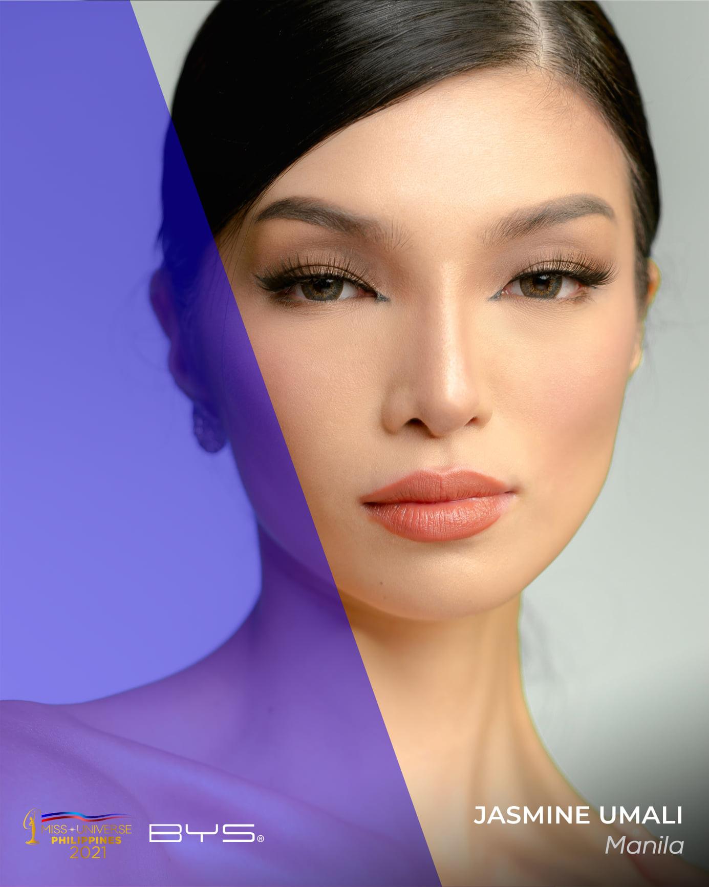 candidatas a miss universe philippines 2021. final: 30 sep. - Página 19 RDaIol