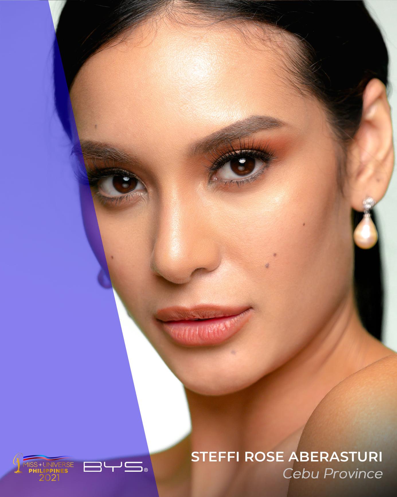 candidatas a miss universe philippines 2021. final: 30 sep. - Página 19 RDaKFt