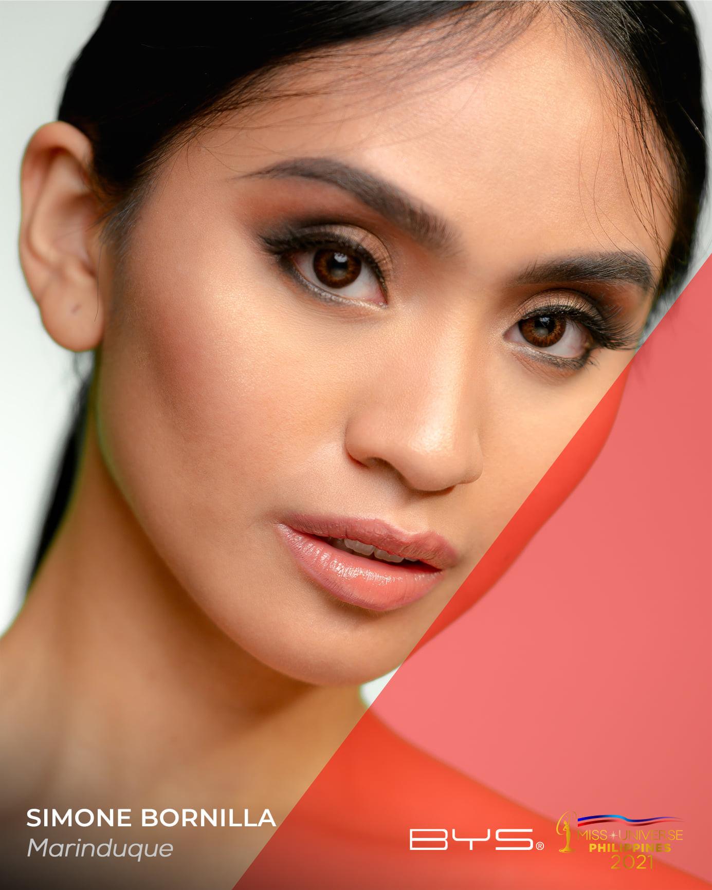 candidatas a miss universe philippines 2021. final: 30 sep. - Página 19 RDaTV2