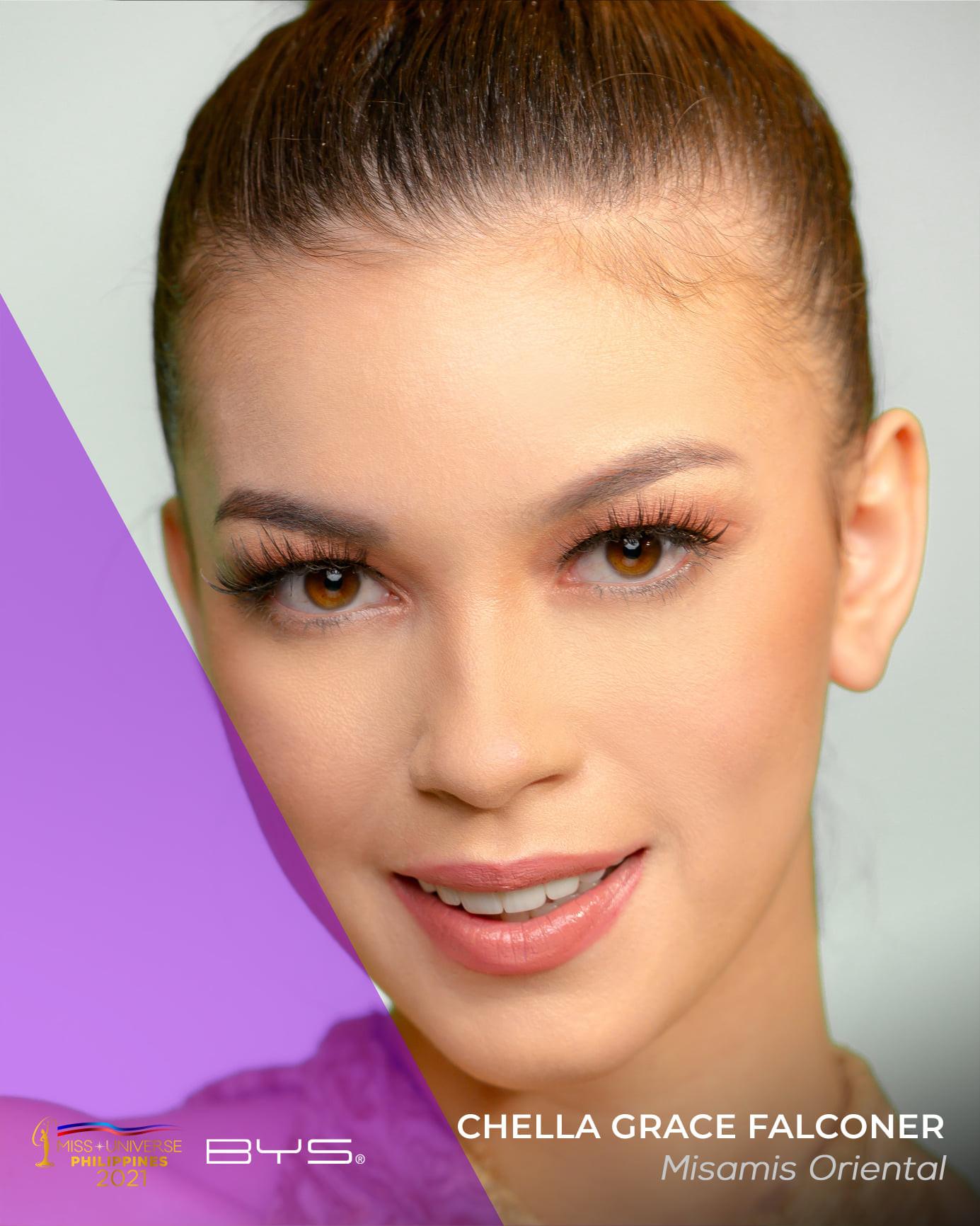 candidatas a miss universe philippines 2021. final: 30 sep. - Página 20 RDacAb