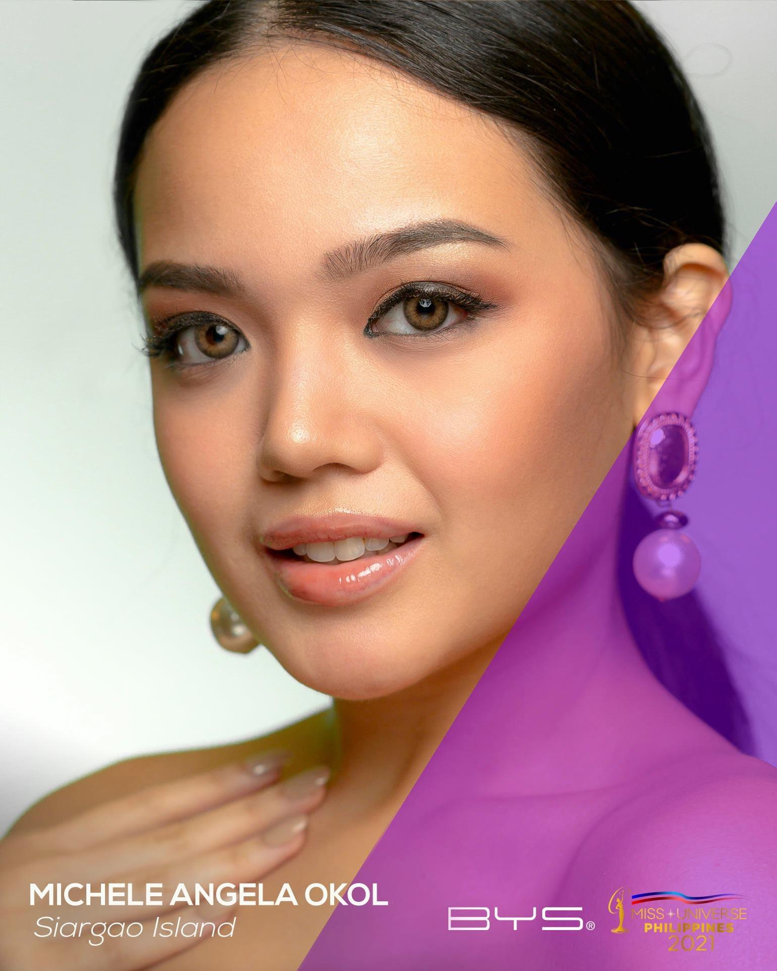 candidatas a miss universe philippines 2021. final: 30 sep. - Página 20 RDawHg
