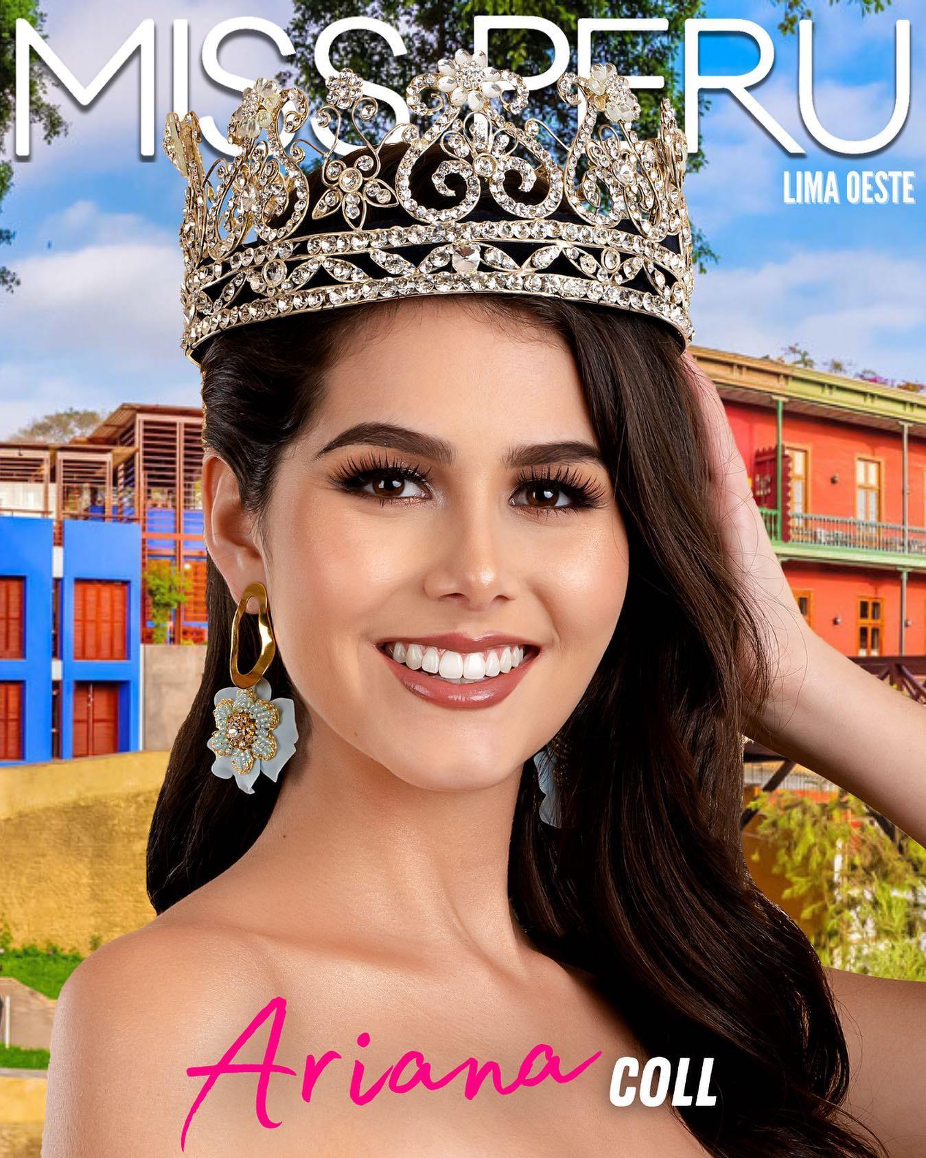 concurso miss peru 2021. top 10 de finalistas: pag 3, 4. top 6: pag. 4. final: 10 oct. - Página 3 RDl8FI