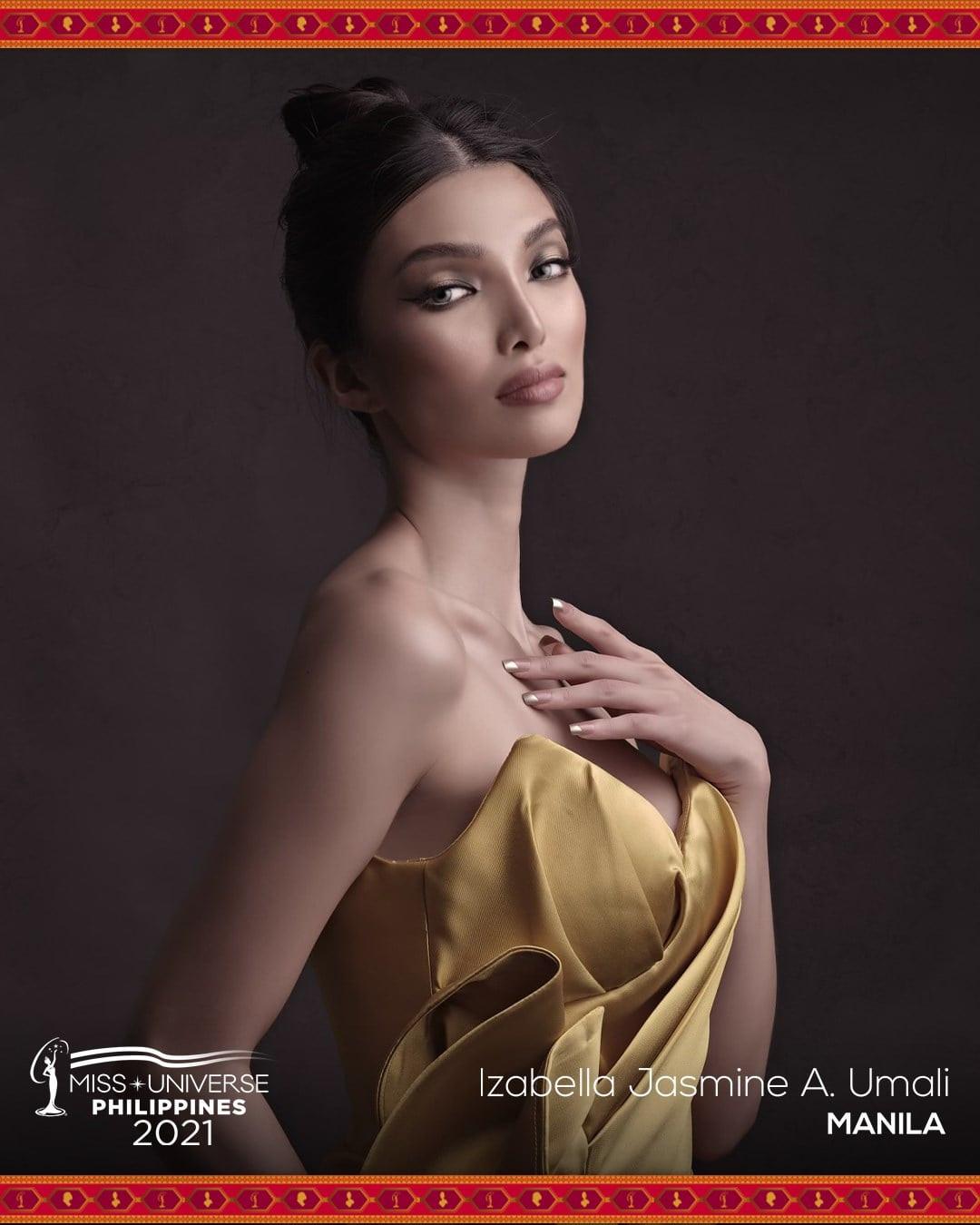 candidatas a miss universe philippines 2021. final: 25 sep. - Página 2 RE2ekJ