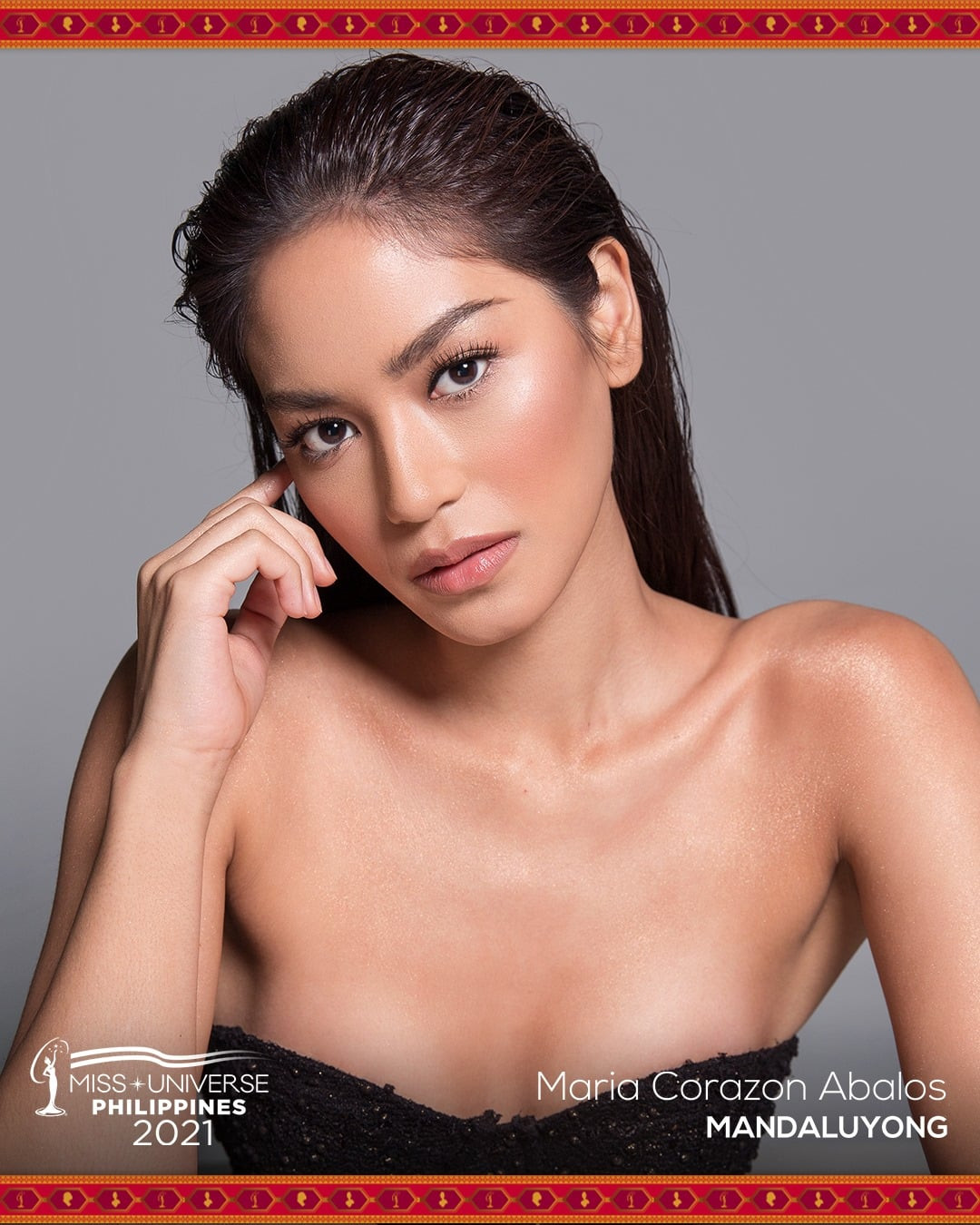 candidatas a miss universe philippines 2021. final: 25 sep. - Página 2 RE2h11