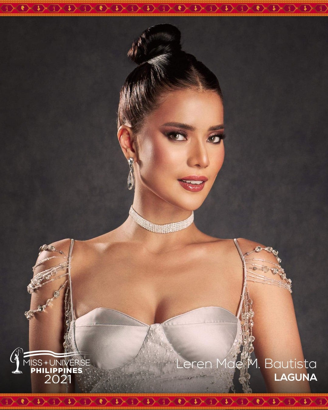 candidatas a miss universe philippines 2021. final: 25 sep. - Página 2 RE2kmv