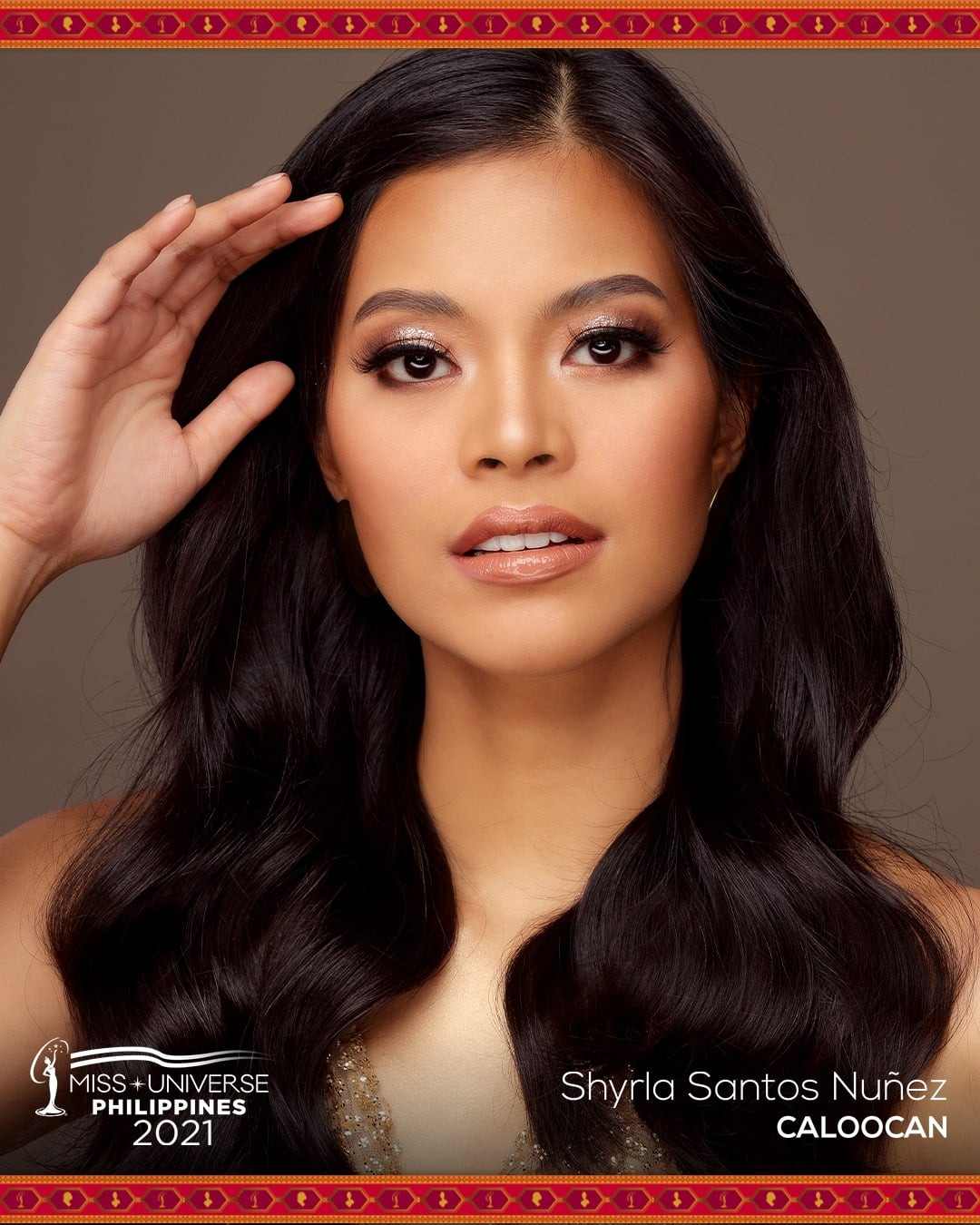 50 pre-candidatas a miss universe philippines 2021. RE3nEP