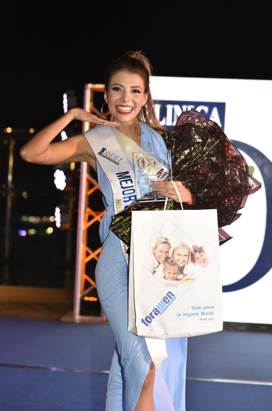 candidatas a miss bolivia 2021. final: 28 de agosto. - Página 2 REBBgS