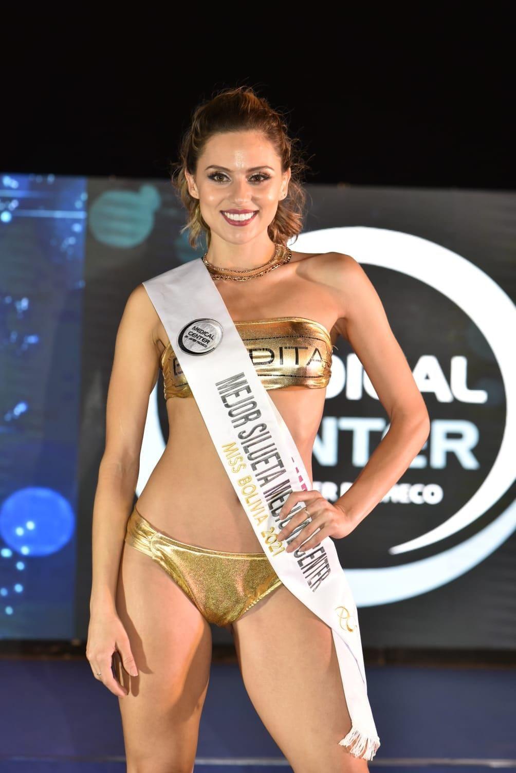 candidatas a miss bolivia 2021. final: 28 de agosto. - Página 2 REBfql