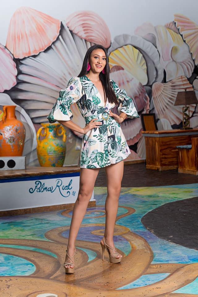 candidatas a miss universe honduras 2021. final: 28 de agosto. - Página 2 REBkpn