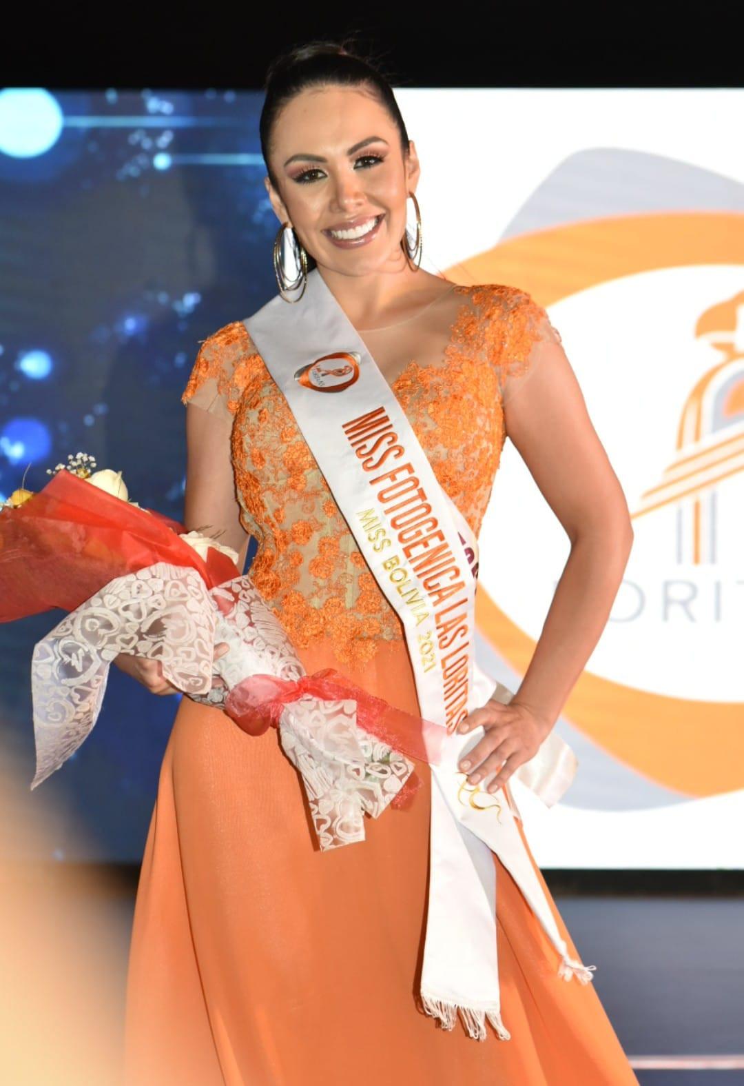 candidatas a miss bolivia 2021. final: 28 de agosto. - Página 2 REBq12