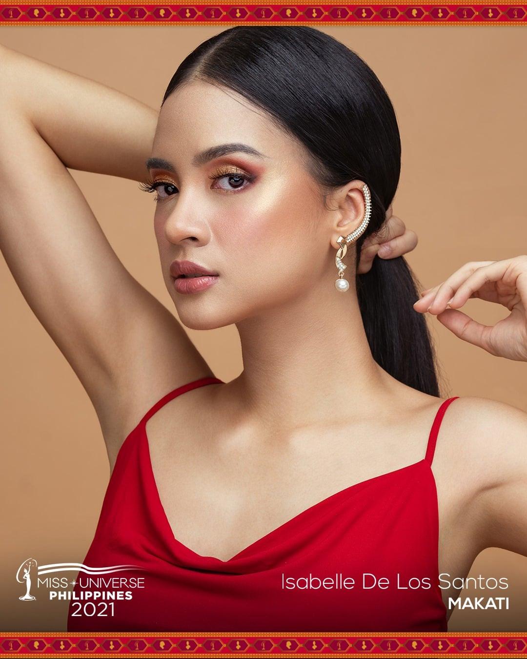 candidatas a miss universe philippines 2021. final: 25 sep. - Página 2 REF3Ft