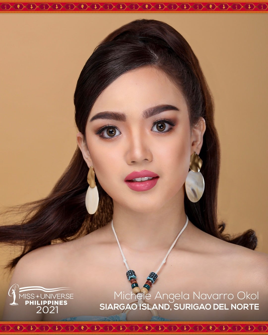 candidatas a miss universe philippines 2021. final: 25 sep. - Página 2 REFJMN