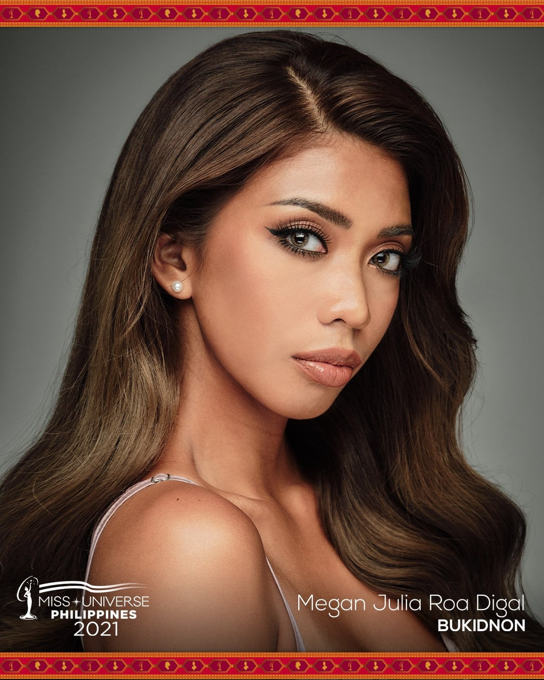 candidatas a miss universe philippines 2021. final: 30 sep. REFRSe